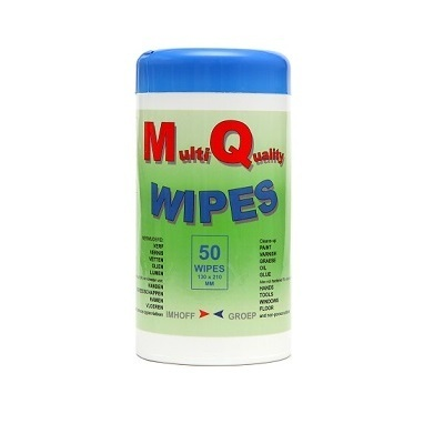 Multi Quality Wipes
